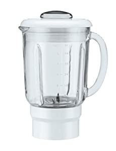 Cuisinart Sm-bl Blender Attachment For Cuisinart Stand Mixer White from Cuisinart