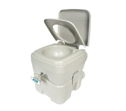 Best flush toilet - Camco 41541 Portable Toilet