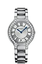 Ebel Womens Beluga Diamond Lady watch 1216071