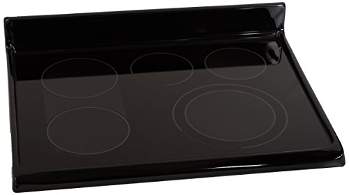 Frigidaire 316456219 Glass Cooktop The Cook Tops