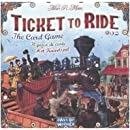 Ticket To Ride: Card Game