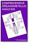 Comprehensive Organometallic Analysis