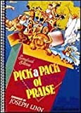 Pick a Pack of Praise: 50 Songs of Fun and Faith for Kids Singer's Edition (0834194538) by Linn, Joseph