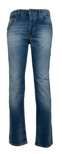 MAC Herren Jeans Hose Arne 0970l052000 H382, Größe:W34/L34;Color MAC Herren:summer 3D vintage wash