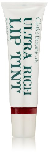 Clark's Botanicals Ultra Rich Lip Tint, Madge Mauve