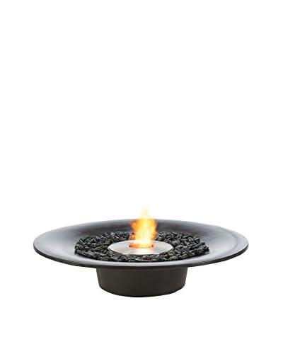 EcoSmart Fire Cloud Firepit, Black