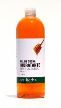 Tot Herba Tonico cutaneo Astringente hamamelis, 200 ml