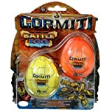 Gormiti Battle eggs! Double egg pack!