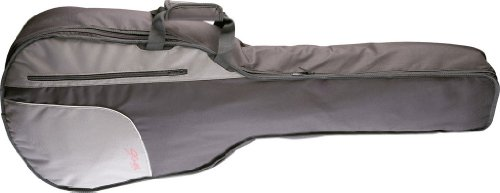 Stagg Stb-10Ab Economy Gigbag For Acoustic Bass Guitar