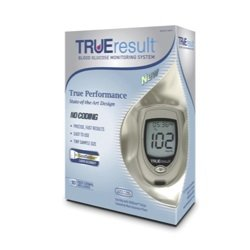Image of TRUEresult Blood Glucose Meter (B008VVXIEU)