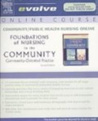Community/Public Health Nursing Online for Stanhope and Lancaster, Foundations of Nursing in the Community (User Guide a