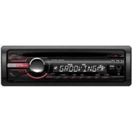 Citroen - Autoradio Cd Mp3 Sony Cdx Gt 250 Mp