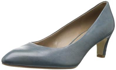 (抢啊)爱步 ECCO Payson Plain 女士佩森2013秋冬正装舒适牛皮鞋 黑色  $69.96
