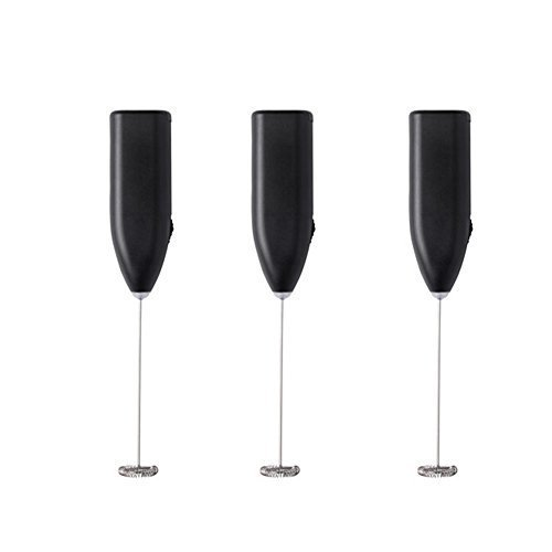 ikea-frother-milk-electric-black-3-pack