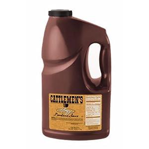 Amazon.com: Frenchs Cattlemens Honey Barbecue Sauce