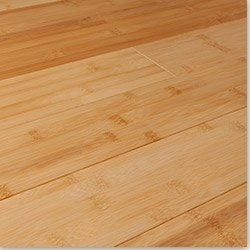 Bamboo Flooring A Grade Natural Horizontal