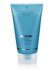 Formula Daily Skin Care Gentle Face Wash 150ml