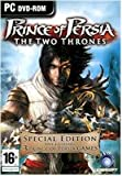 PRINCE OF PERSIA SPECIAL ED. TRILOGY DVD