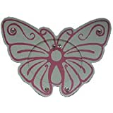Butterfly Tax Disc Holder Fully Magnetic