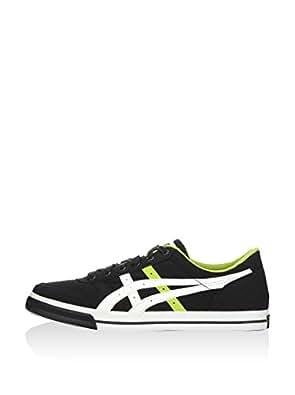 Onitsuka Tiger Aaron CV Sneaker Black / White, Bla