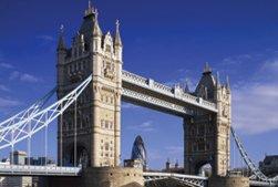 Metal Earth 3D Metal Model - London Tower Bridge