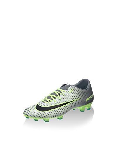Nike Botas de fútbol Mercurial Victory Vi Fg Gris