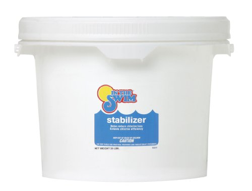 In The Swim Pool Chlorine Stabilizer Conditioner 8 Lbs