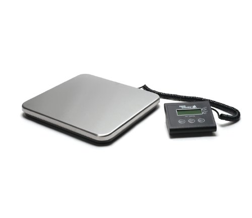 Open Country DS-150SK Stainless Steel Digital Scale Up to 150 Pound