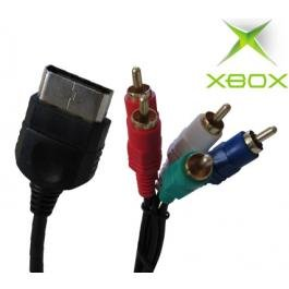 New XBOX Cable Component Bulk Connects To Component Equipped TV PC Monitor Or Projector Video Inputs