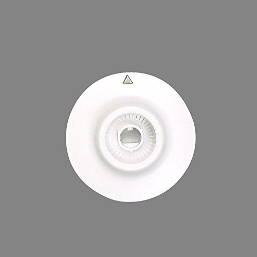 22001660 Admiral Washer Dial Skirt