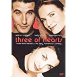 Three of Heartsby DVD
