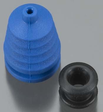 Traxxas 5725 Rubber Boot, Spartan - 1