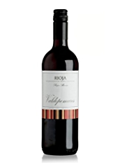 Rioja Valdepomares 2012 - Case of 6