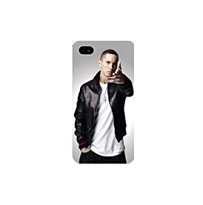 EMINEM Hard Cover Case Fits IPHONE 4, 4s 4g Mobile Phone ...