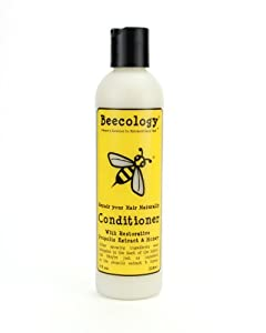 Beessential All Natural Sulfate Free Repair Your Hair Naturally Conditioner-8 Oz.