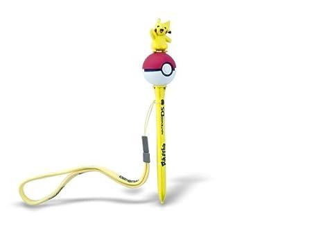 Nintendo DS Lite Pokemon Character Stylus - Pikachu