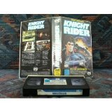 Knight Rider 1 [VHS]