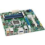 Desktop Board DQ77MK - Media Series - Mainboard