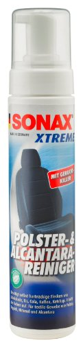 Sonax Xtreme 206141 Upholstery and Alcantara Cleaner CFC-Free