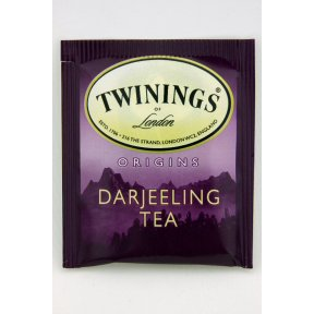 Twinings Of London Darjeeling Tea (Box Of 20)