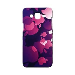 BLUEDIO Designer 3D Printed Back case cover for Samsung Galaxy A3 - G5735