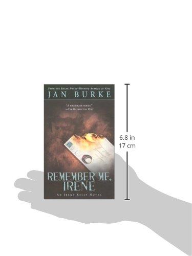Remember Me, Irene (Irene Kelly Mysteries (Paperback))