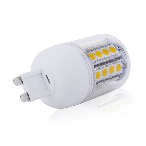4W High Power G9 31Led 5050Smd Candle Light Warm White Bulb Lights