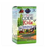 Garden-of-Life-Vitamin-Code-Kids-Whole-Food-Multivitamin-Cherry-Berry