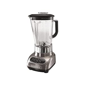 Sale KitchenAid KSB580NK Metallic Blender low price