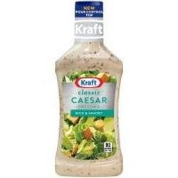 Kraft Foods Gluten Free Salad Dressings