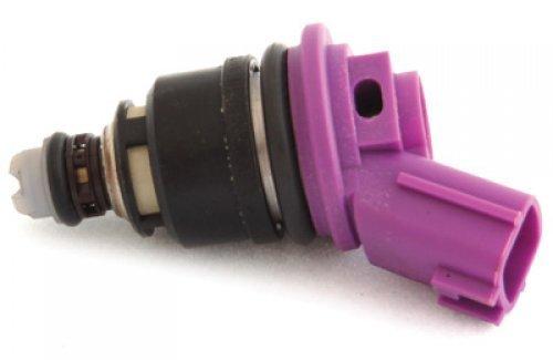 Set of 4 01J-00-0550-4 550cc//min Fuel Injector, DeatschWerks/