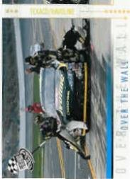 Buy 2004 Press Pass Platinum #P73 Jamie McMurray's Car OTW by Press Pass