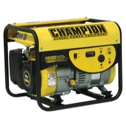 1200/1500 Watt Portable Generator CARB