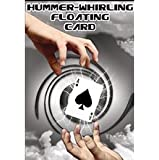 The Original Hummer Whirling Floating Card Trick